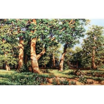 El Bosque de Robles