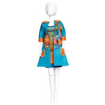 Dress Your Doll: Betty Phoenix