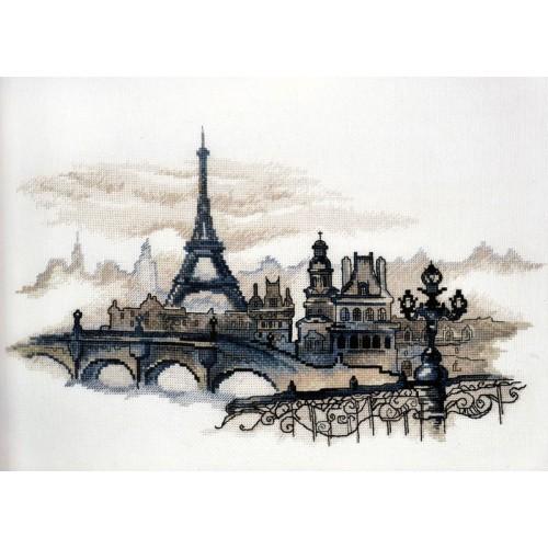 Boceto de París