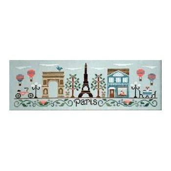 Tarde en París