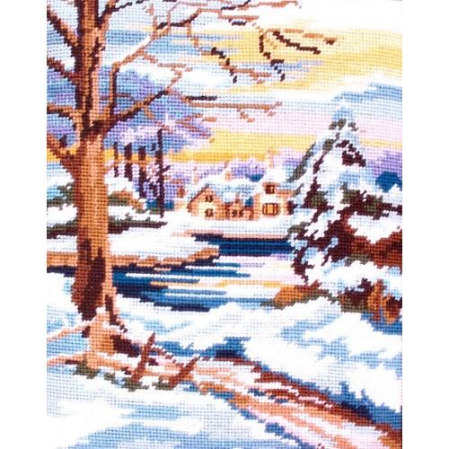 Escena Invernal (NP)