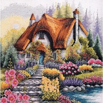La Cabaña Junto al Lago