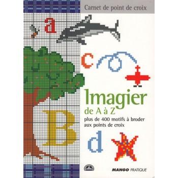 Imagina: de la A a a la Z