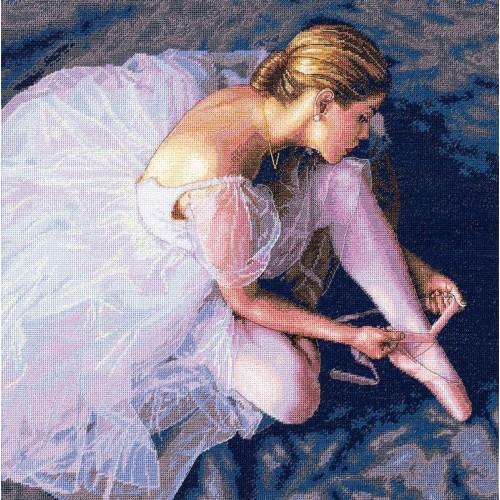 La Hermosa Bailarina