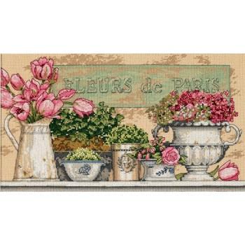 Flores de París
