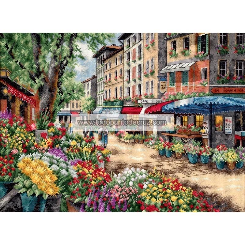 Mercado Parisino
