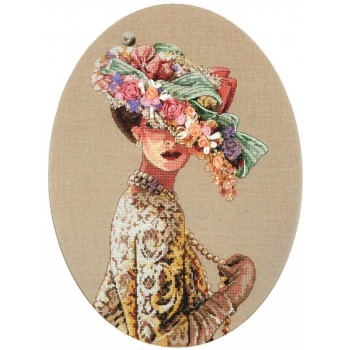 Elegancia Victoriana