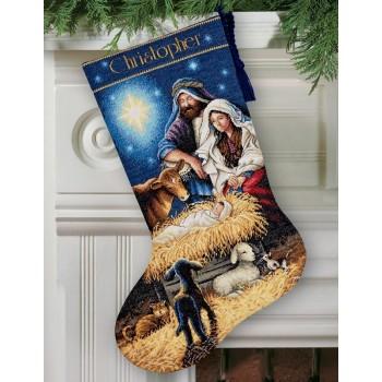 Bota Misterio de Navidad