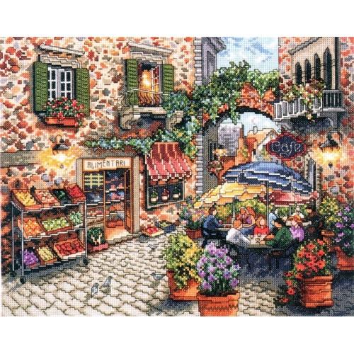 La Terraza del Café