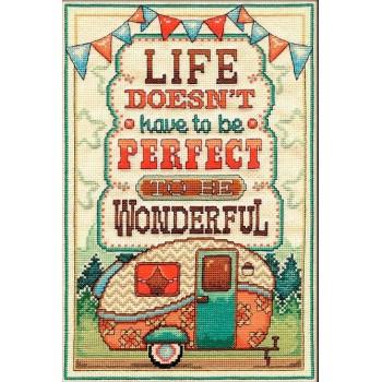 La Vida es Maravillosa