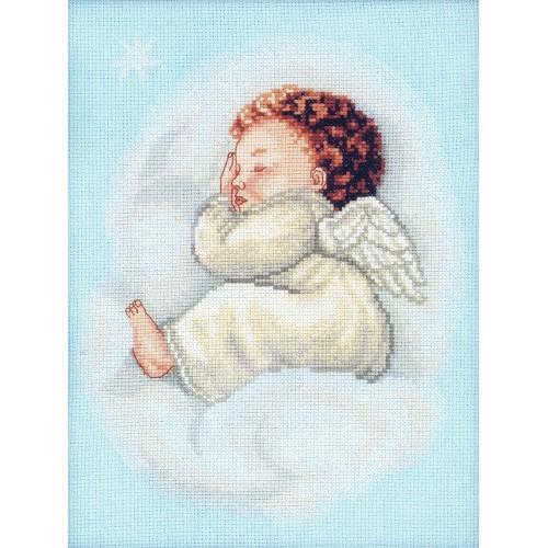 Angelito Dormido