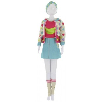 Dress Your Doll: Candy Banana