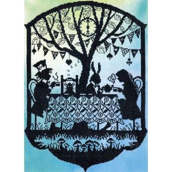 Cuentos de Hadas: Tomando el Té con el Sombrerero Loco