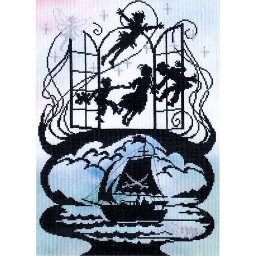 Cuentos de Hadas: Peter Pan