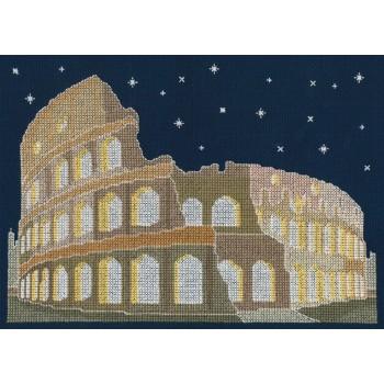 Roma La Nuit