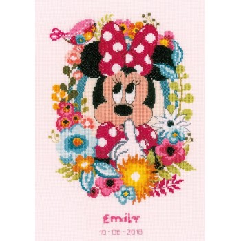 Natalicio Minnie