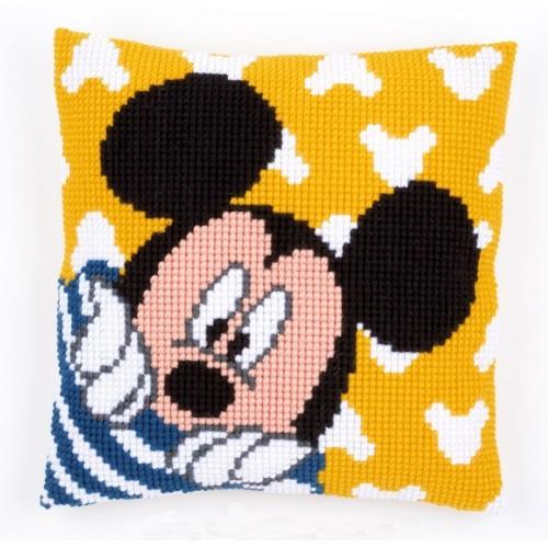 Cojín Mickey Escondido