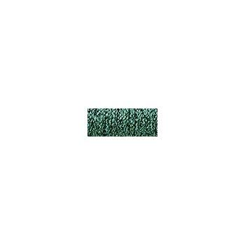 Hilo Kreinik 009HL Emerald Hi Lustre grosor 4 (very fine)