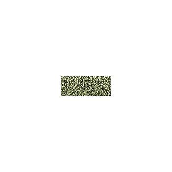 Hilo Kreinik 015HL Chartreuse Hi Lustre grosor 4 (very fine)